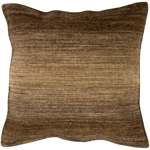 Tilden Toss Pillow DARK BROWN