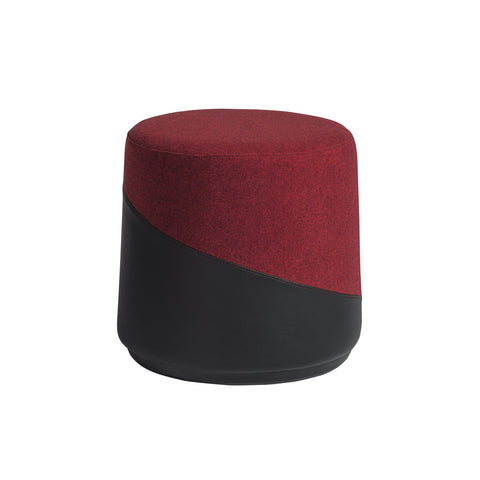 Tuttle Balance Stool RED