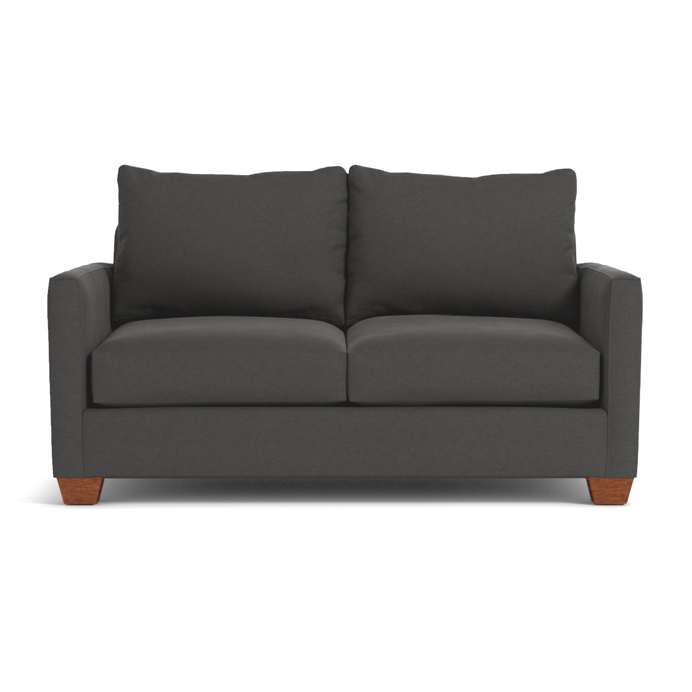 Tuxedo Apartment Size Sleeper Sofa