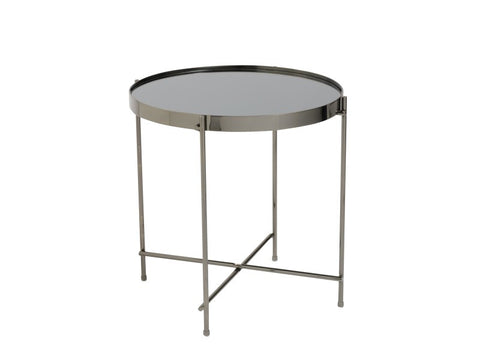 Valentine Side Table BLACK - Apt2B - 1