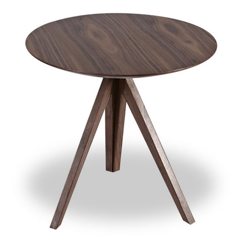 Centinela Side Table WALNUT - Apt2B - 1