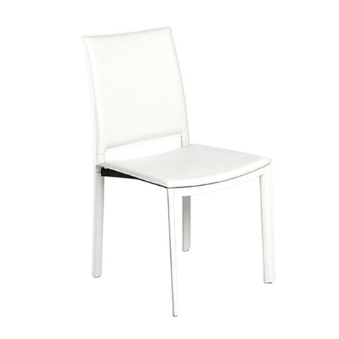 Andasol Side Chair Set of 4 WHITE - Apt2B - 1