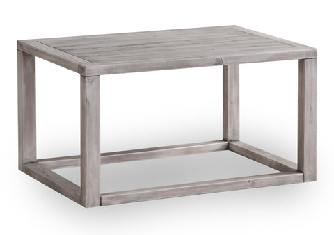 Annapolis Hybrid Coffee Table GREY/WHITE - Apt2B - 1