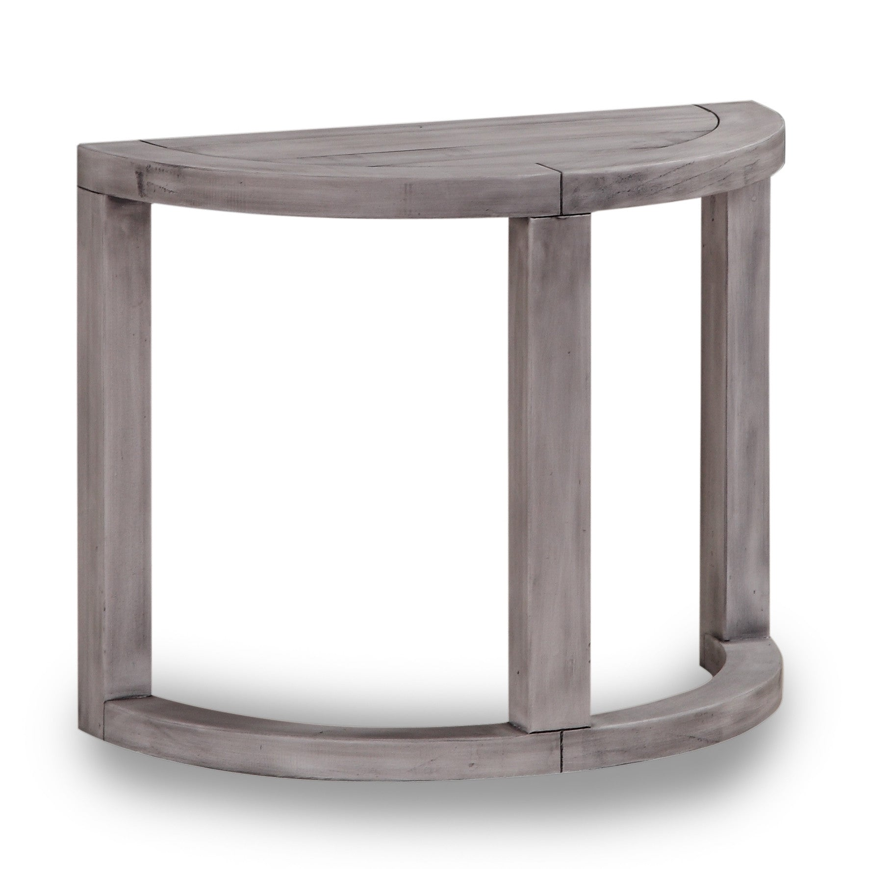 Annapolis Hybrid Side Tables GREY/WHITE