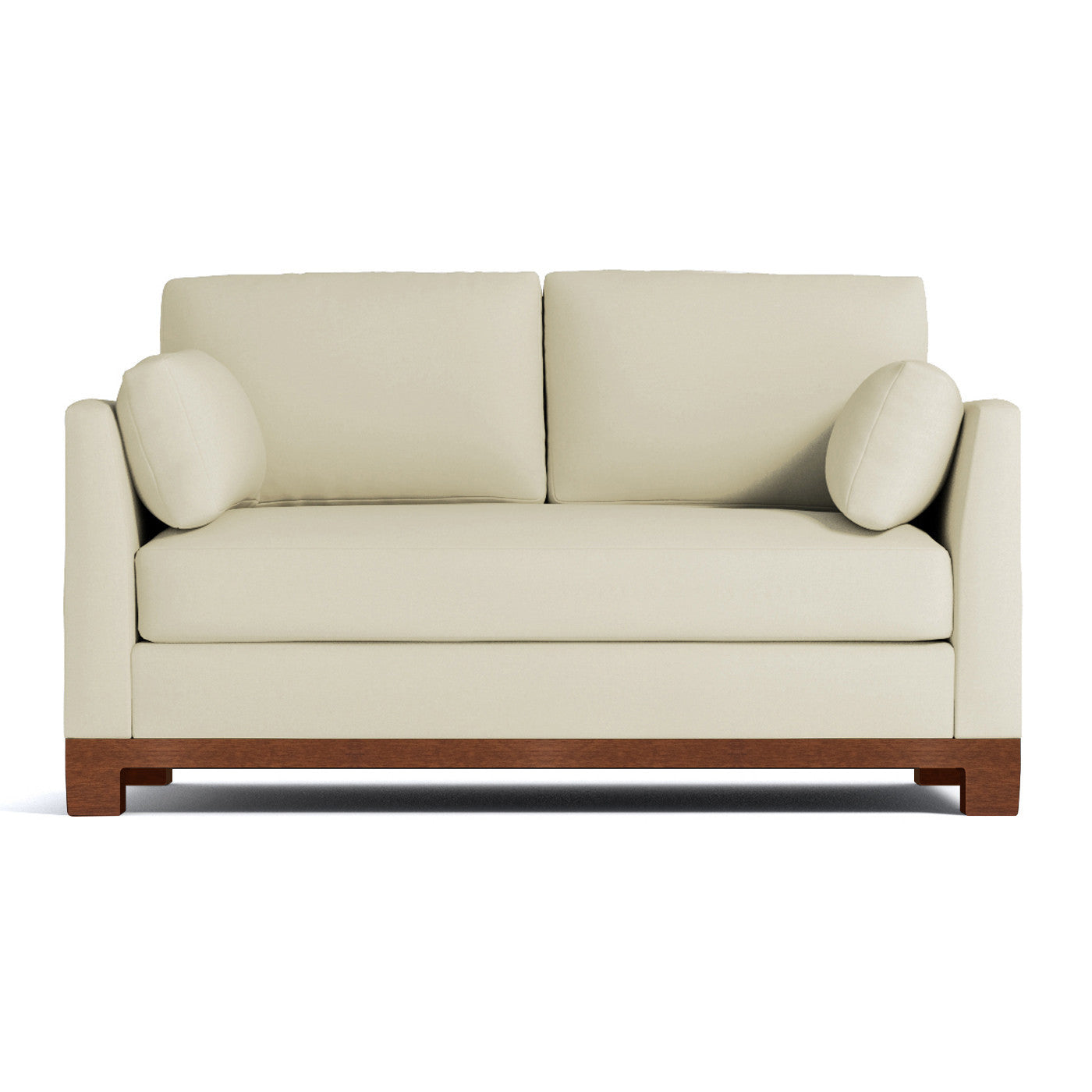 Avalon Apartment Size Sleeper Sofa - Choice of Fabrics – Apt2B
