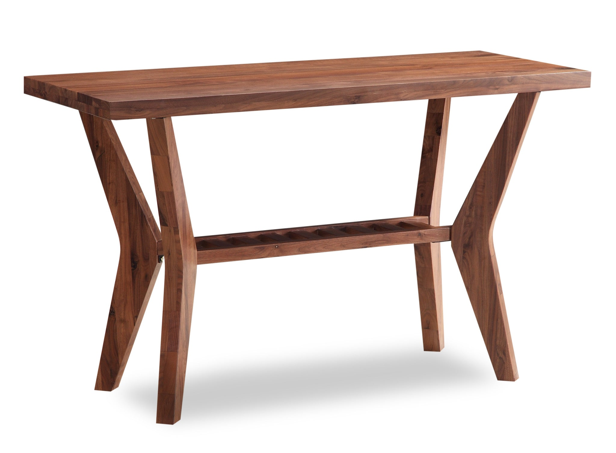 Bethesda Console Table WALNUT