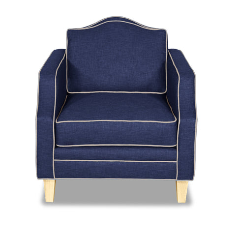 Blackburn Chair CHOOSE YOUR COLOR COMBO - Apt2B - 1