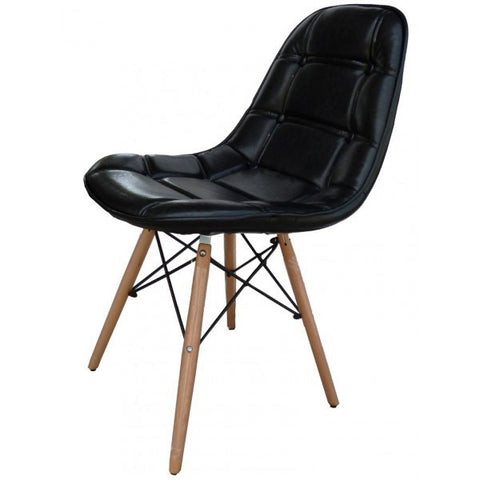 Briarhill Side Chair BLACK - Apt2B