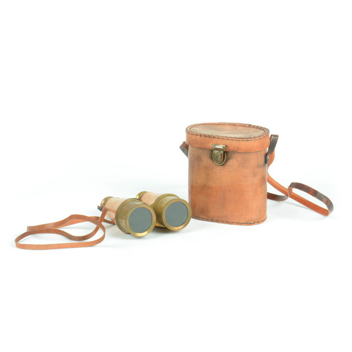 Captain's Binoculars Set