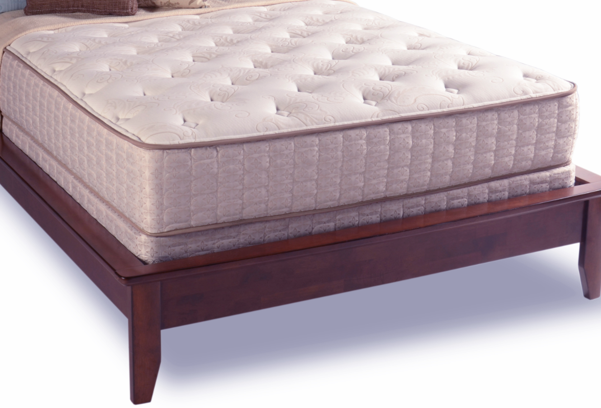 The Carmel Plush Mattress by Apt2B