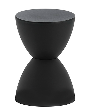 Chandler Stool BLACK - Apt2B - 1