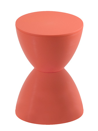 Chandler Stool MELON - Apt2B - 1