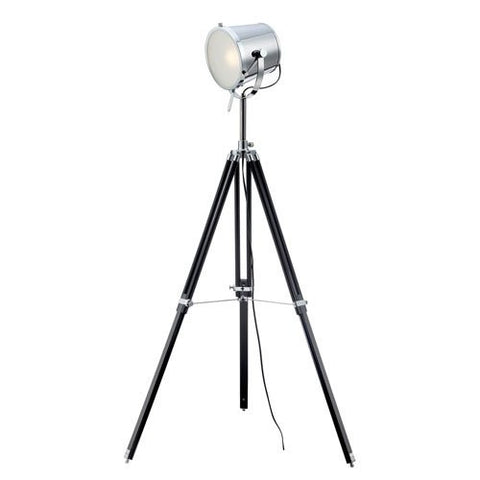 Chaplin Floor Lamp CHROME - Apt2B