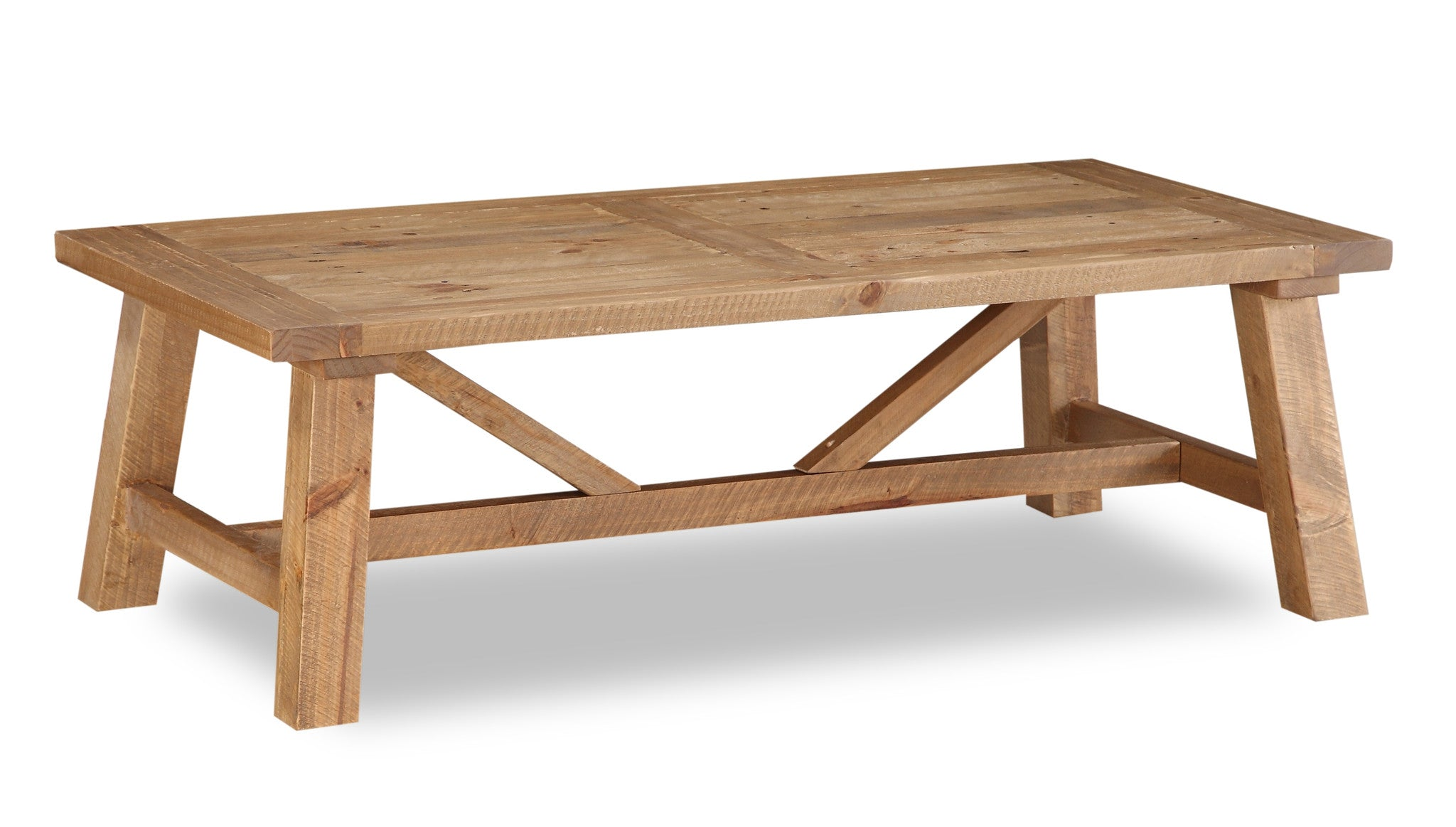 Chesapeake Coffee Table TAWNY