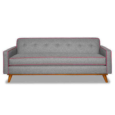 Clinton Sofa CHOOSE YOUR COLOR COMBO - Apt2B - 1