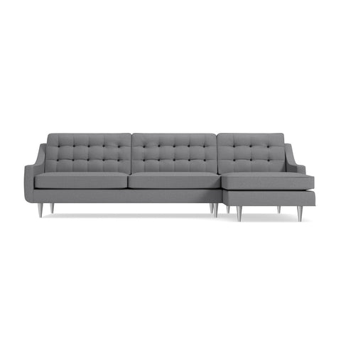 Cloverdale 2pc Sectional CHOOSE YOUR COLOR COMBO - Apt2B - 1