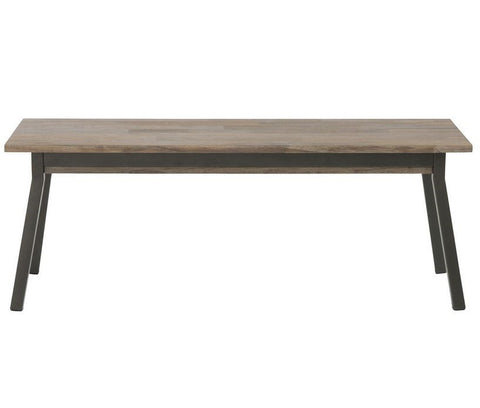 Clybourne Bench WALNUT - Apt2B - 1