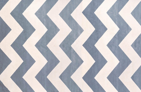 Coolidge Area Rug GRAY CHEVRON - Apt2B - 1