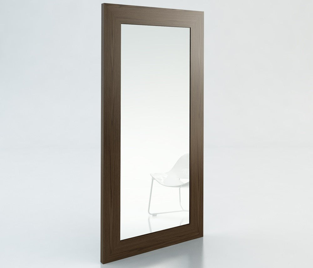 Dawn Full-Length Mirror WALNUT