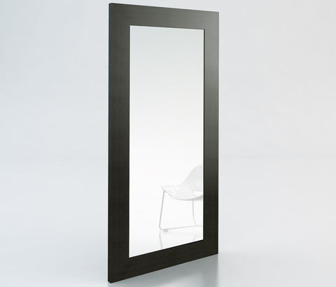Dawn Full-Length Mirror WENGE - Apt2B - 1