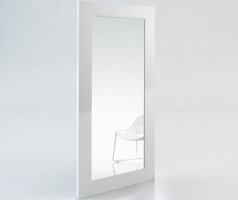 Dawn Full-Length Mirror WHITE - Apt2B - 1