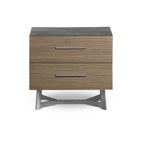 Eagle Rock Nightstand WALNUT - Apt2B - 1