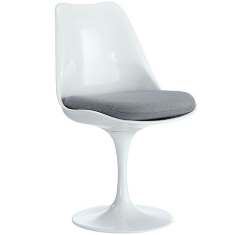 La Jolla Dining Chair GRAY - Apt2B - 1