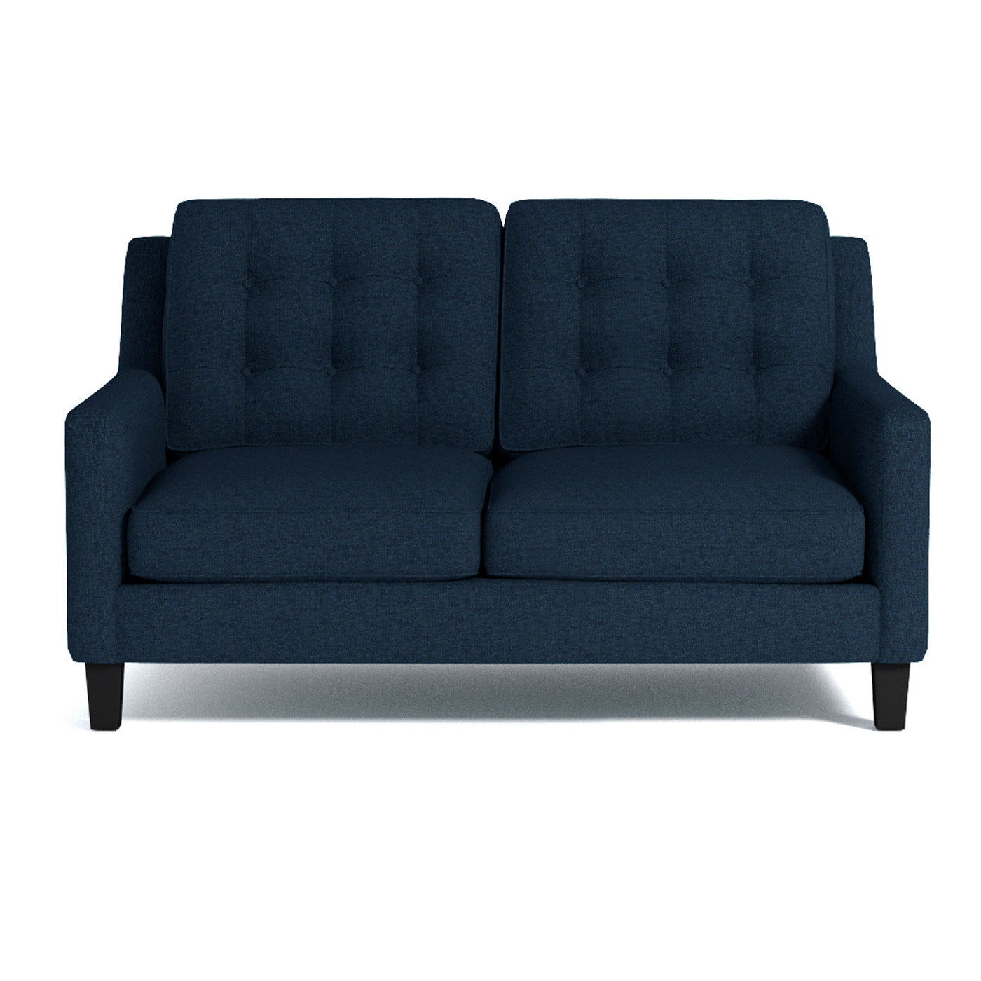 Elysian Apartment Size Sofa - Choose Your Fabric – Apt2B