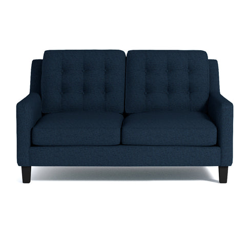 Elysian Apartment Size Sofa CHOICE OF FABRICS - Apt2B - 1