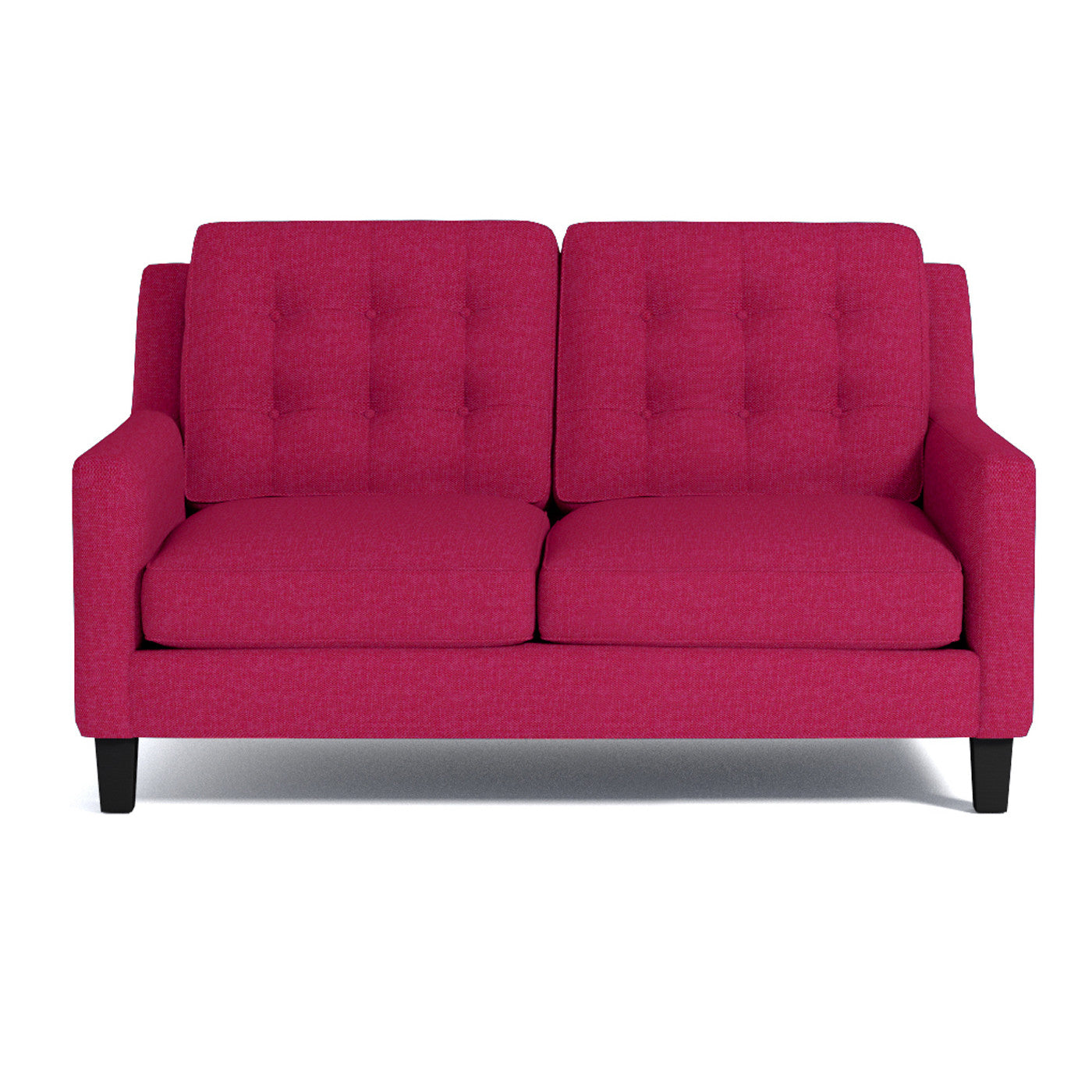 Elysian Apartment Size Sofa Choice of Fabrics Apt2B