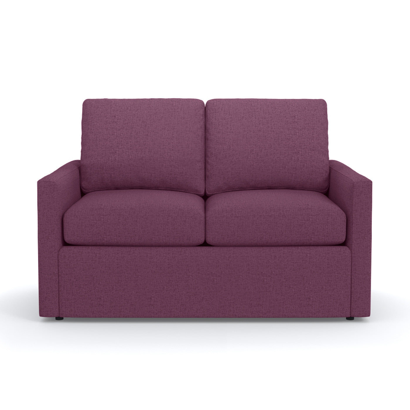 Fabian Apartment Size Sofa CHOICE OF FABRICS