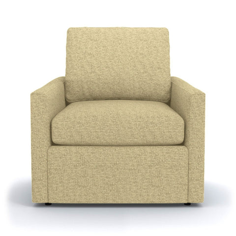 Fabian Chair in STRAW - CLEARANCE