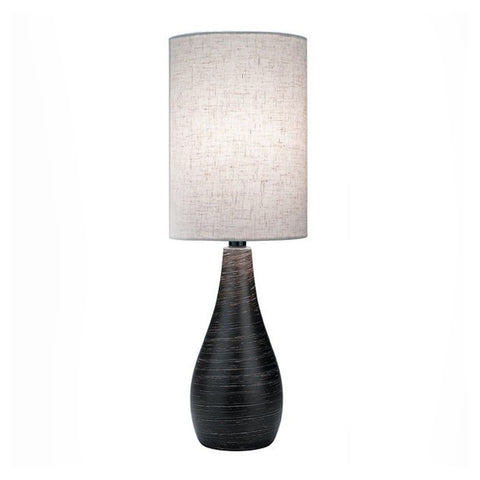 Fair Oak Table Lamp - Apt2B
