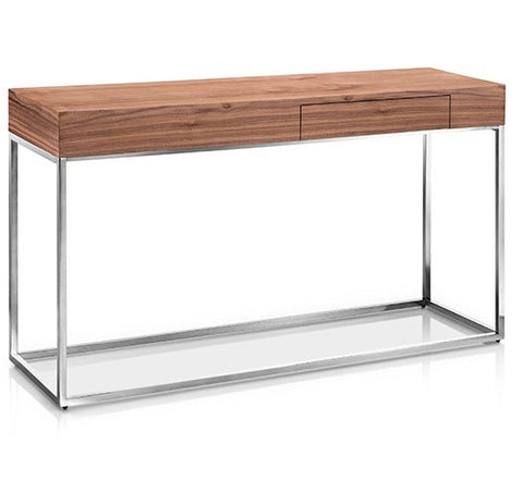 Ferndale Console Table WALNUT - Apt2B