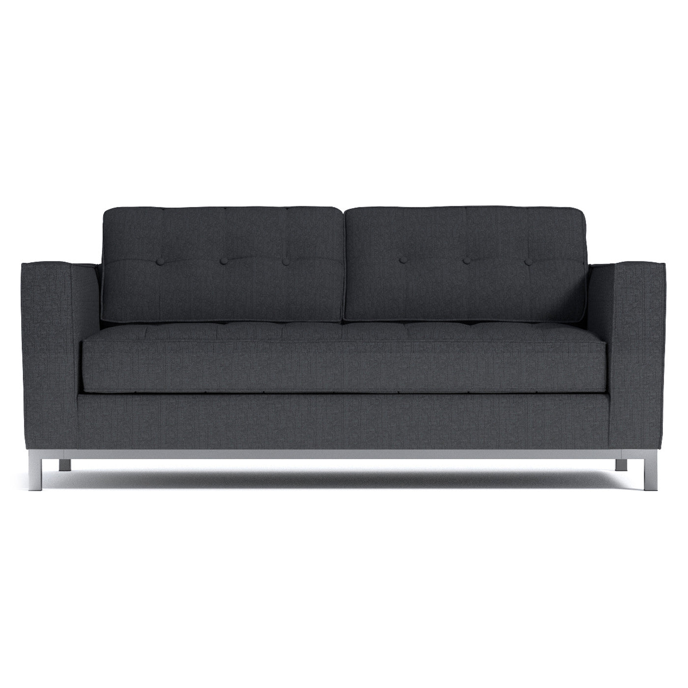 fillmore apartment size sofa from kyle schuneman choice of fabrics apt2b 1