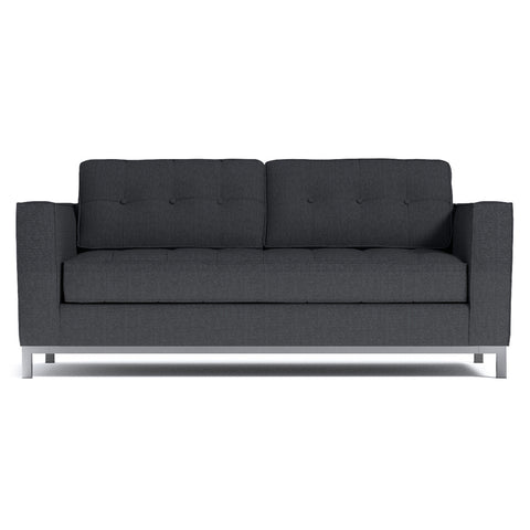 Fillmore Apartment Size Sofa From Kyle Schuneman CHOICE OF FABRICS - Apt2B - 1