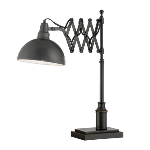 Geary Table Lamp DARK BRONZE - Apt2B