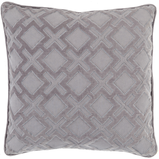 Glenfeliz Toss Pillow GRAY