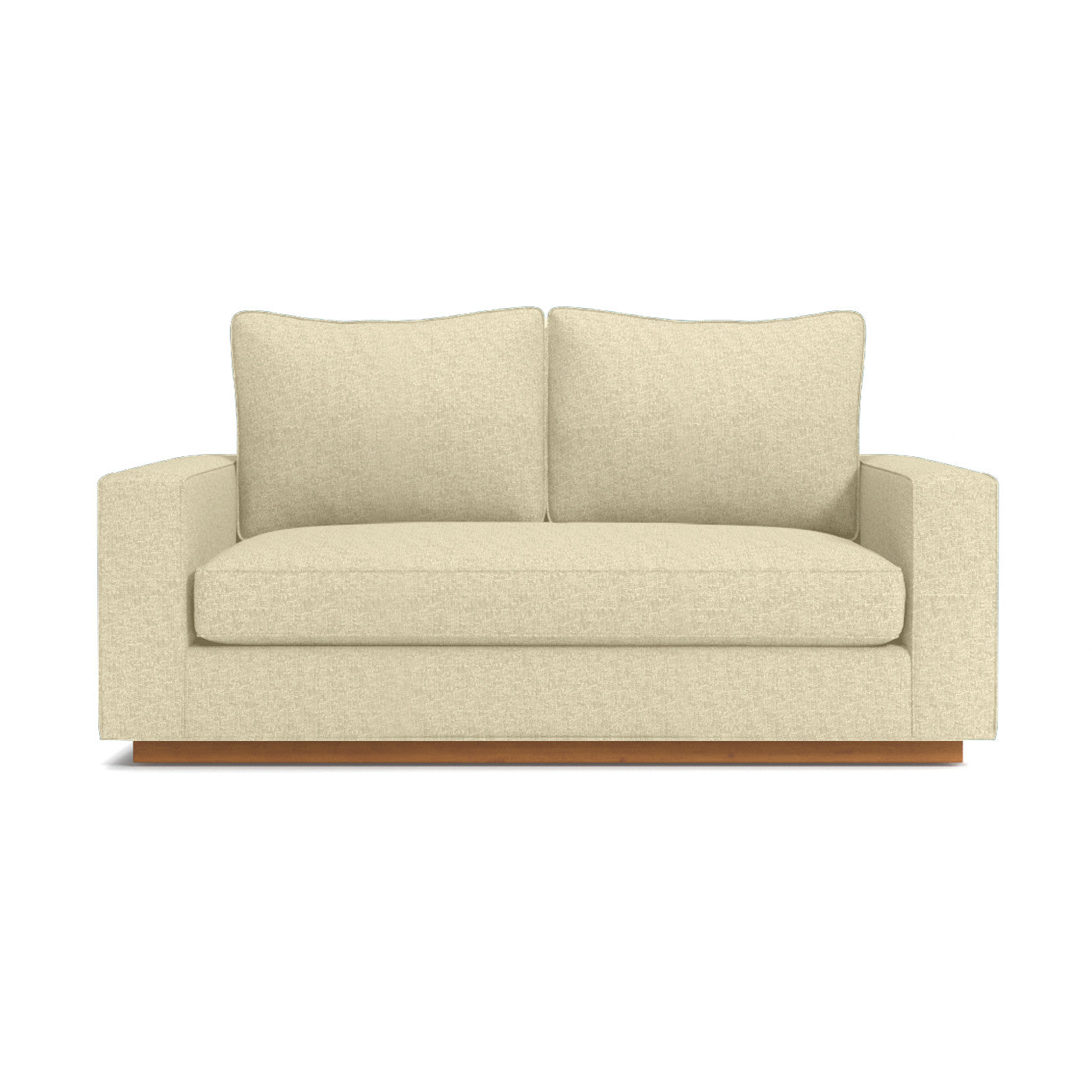 Harper Apartment Size Sleeper Sofa Choice of Fabrics – Apt2B