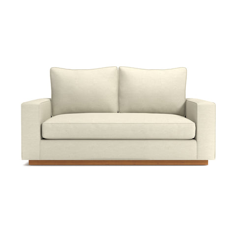 Harper Apartment Size Sofa from Kyle Schuneman CHOICE OF FABRICS - Apt2B - 1