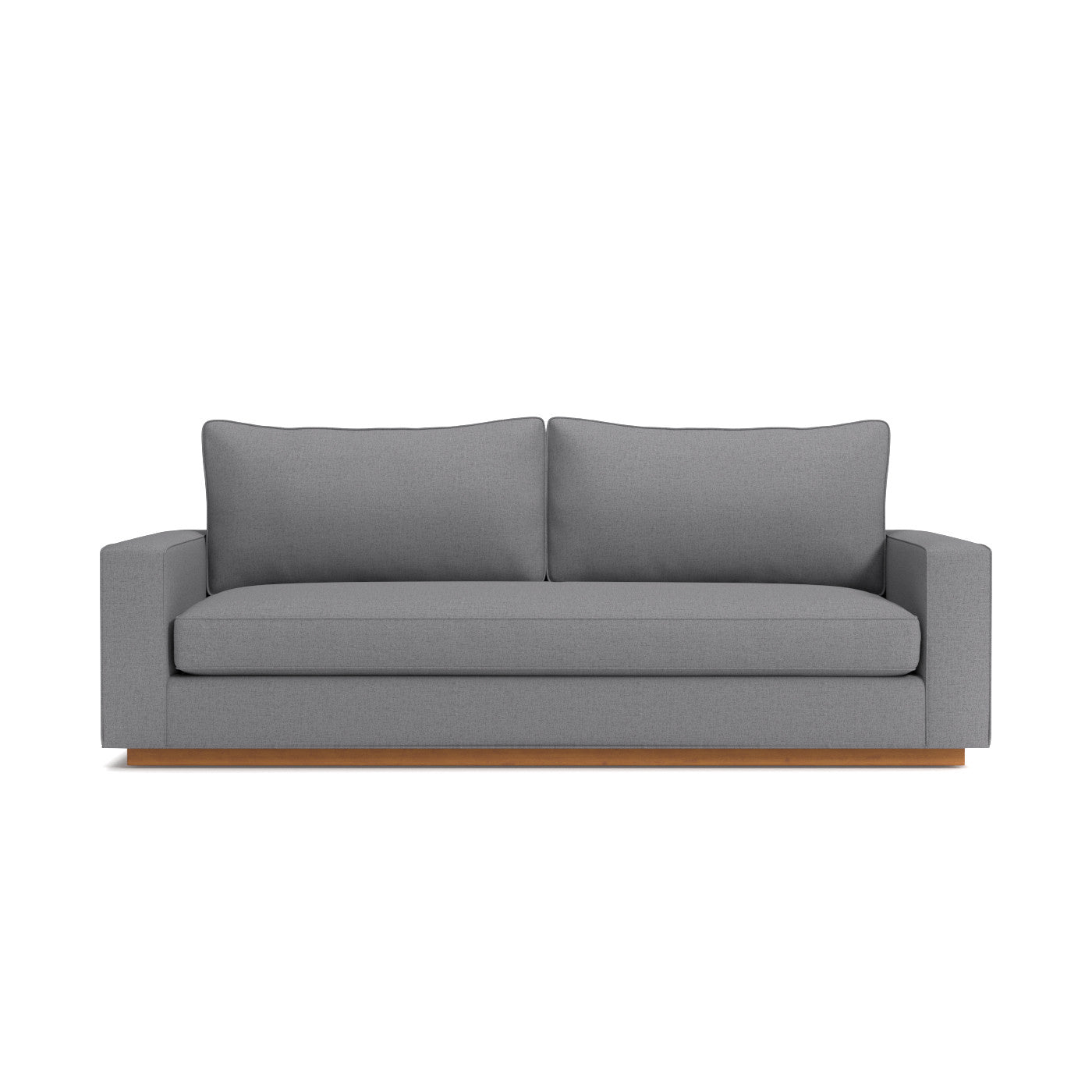 Harper Sofa by Kyle Schuneman CHOICE OF FABRICS