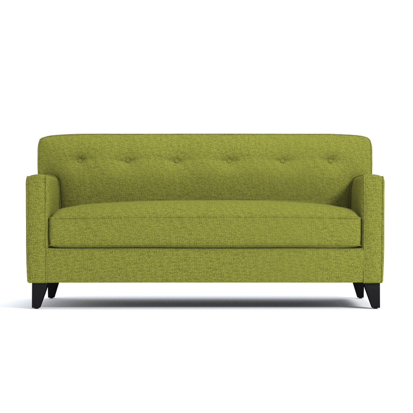 Small Sectional Sofa For Apartment: Harrison Apartment Size Sofa From Kyle Schuneman CHOICE OF