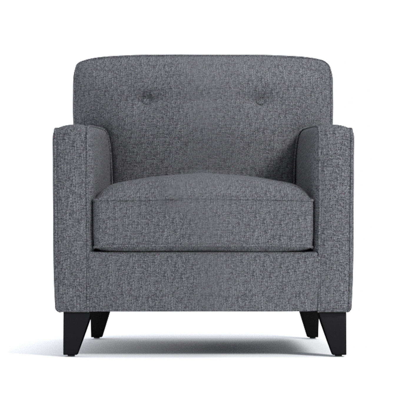 Harrison Chair From Kyle Schuneman CHOICE OF FABRICS