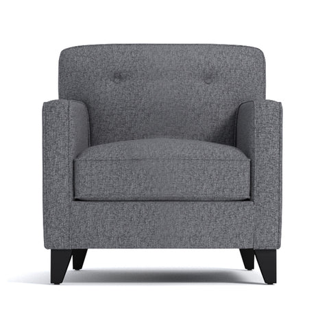 Harrison Chair From Kyle Schuneman CHOICE OF FABRICS - Apt2B - 1