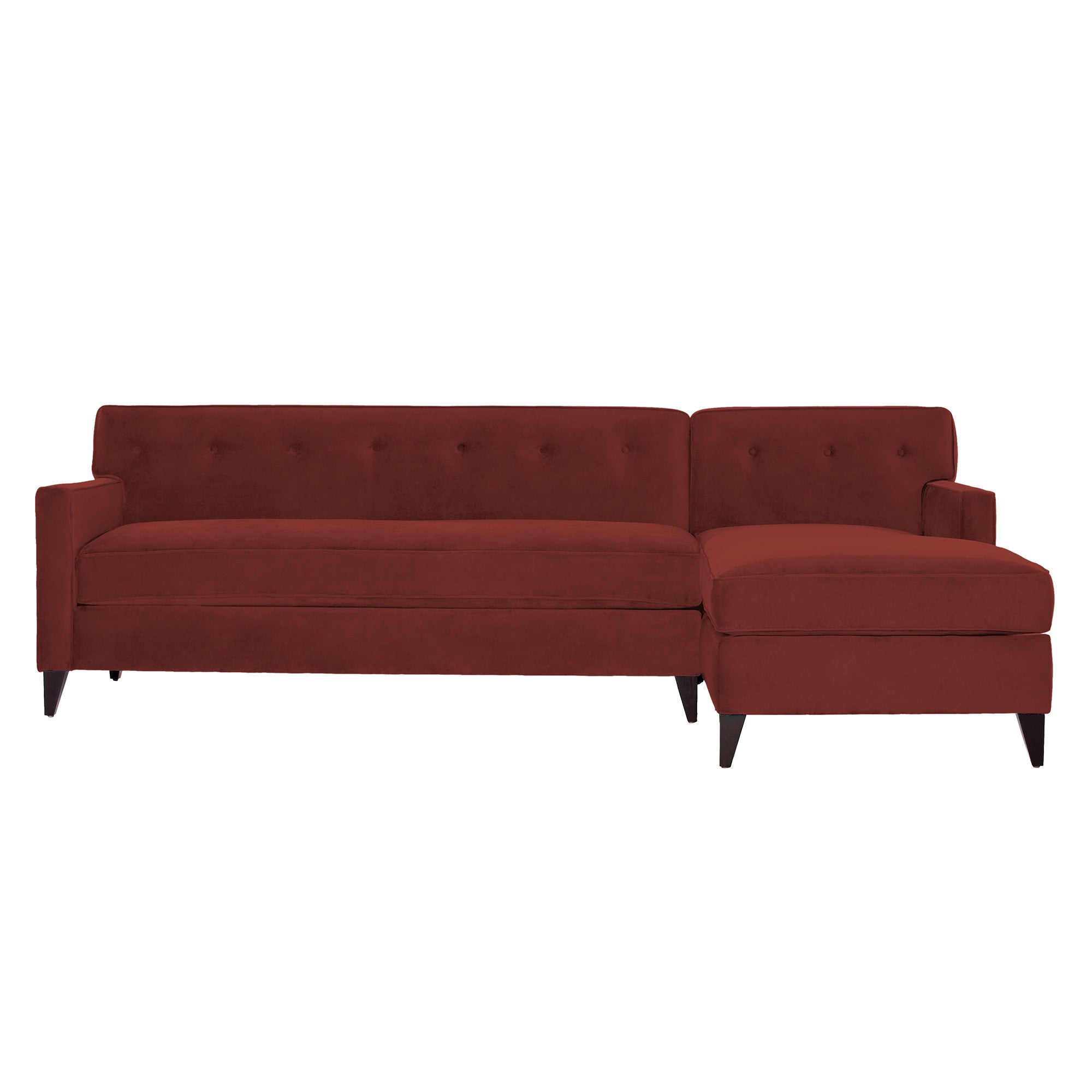 Harrison 2 Piece Sectional Sofa from Kyle Schuneman – Apt2B