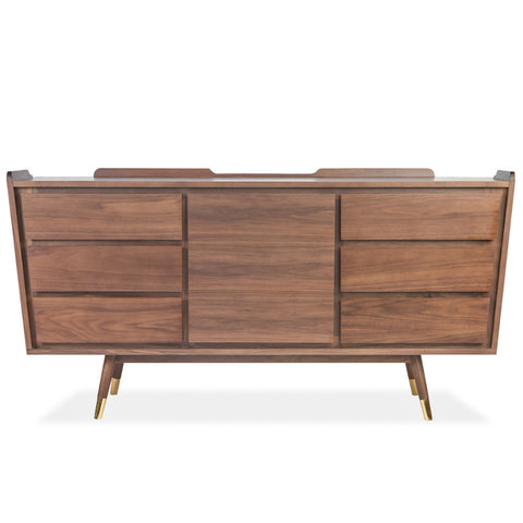 Hoover Sideboard WALNUT - Apt2B - 1
