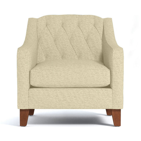 Jackson Chair From Kyle Schuneman CHOICE OF FABRICS