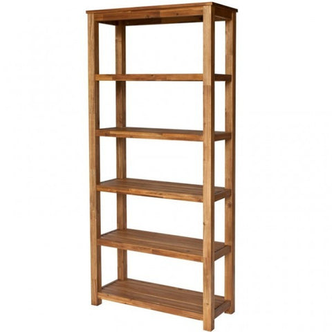 Kanan Shelf Bookcase - Apt2B
