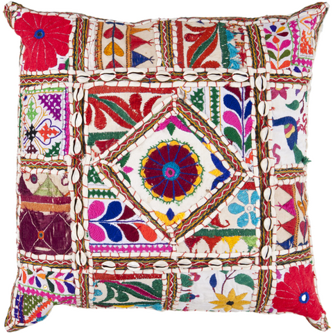 La Clede Toss Pillow - Apt2B