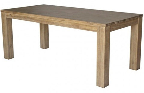"Lancaster 75"" Long Dining Table - Apt2B"